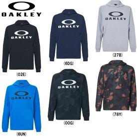 あす楽 oakley オークリー スウェットパーカー 春夏 ストレッチ プルオーバー Enhance Mobility Fleece Hoody FOA400151 oak20ss