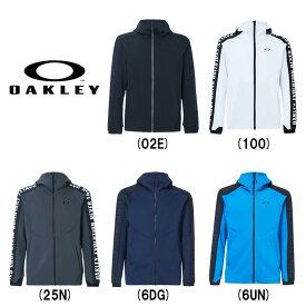 あす楽 oakley オークリー トレーニングジャケット パーカー プロチーム採用モデル Enhance Synchronism Jacket 3.0 FOA400153 oak20ss