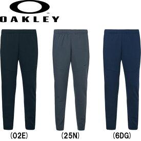 あす楽 oakley オークリー トレーニングパンツ スウェット ストレッチ Enhance Synchronism Pant 3.0 FOA400164 oak20ss
