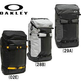 あす楽 OAKLEY オークリー バックパック BOX型 リュックサック Mサイズ 約25L Essential Box Pack M 4.0 FOS900234 oak20ss