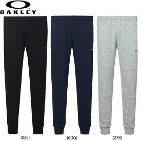 あす楽 oakley オークリー スウェットパンツ ジョガーパンツ トレーニングパンツ ジャージ Enhance QD Fleece Pants 10.7 FOA401613 oak20fw