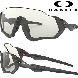 あす楽 OAKLEY オークリー サングラス 調光レンズ フライトジャケット FLIGHT JACKET OO9401-0737 oak18ss