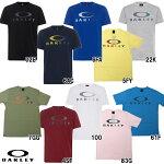 あす楽限定カラーありOAKLEYオークリートレーニングTシャツENHANCETECHNICALQDTEE.19.01457847JPoak19ss
