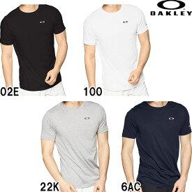 あす楽 特価SALE OAKLEY オークリー トレーニングTシャツ ENHANCE TECHNICAL QD TEE.19.03 457848JP oak19ss