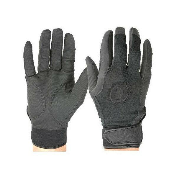 オンヨネ 学生 両手組 バッティング手袋