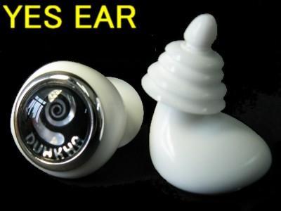 【サーフィン 耳栓】 YES EAR イエス イヤー 耳栓 イヤープラグ サーファーズイヤー予防