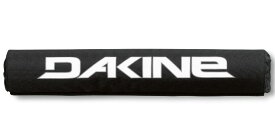"DAKINE RACK PAD 18"" BLACK ダカイン ラックパッド キャリアパッド【あす楽】"