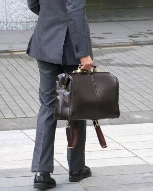 ダレスバッグドクターズバッグレザーメンズ日本製豊岡ビジネスリュックビジネスバッグ3way軽量防水ダレスリュックドクターズバッグ出張自転車通勤スーツに合うリュックA4B4Y2YOUTAヨータ横型Lサイズ