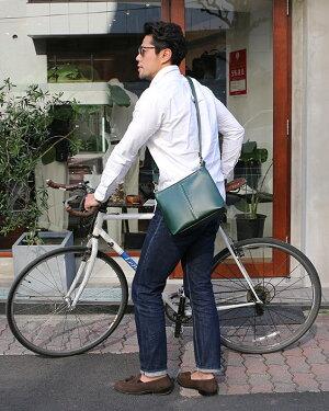 ショルダーバッグメンズショルダーバック斜め掛けバッグレディースボディバッグ日本製バッグ人気ランキング父の日プレゼント【B510インチipadY80youta】
