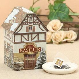 TEA HOUSE<バシラーティー basilurtea >【紅茶/クリスマス/ギフト プレゼント 女性】