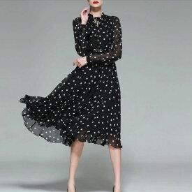 0f0657c6ebf5b 楽天市場 水玉 ワンピース(ドレスの種類パーティードレス)(ドレス ...