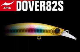 ●アピア ドーバー 82S 【メール便配送可】 【まとめ送料割】