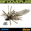 Jackson Q-on EGUJIG エグジグ BF cover jig