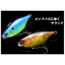 ●ジャッカル TN50 ディスクノッカー 【メール便配送可】