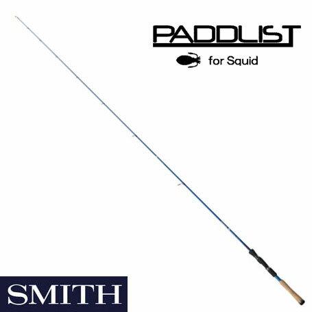 ●スミス SMITH PADDLIST(パドリスト) PSQ-CT73M エギングモデル