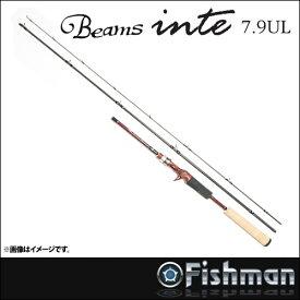 ●Fishman フィッシュマン Beams ビームス inte インテ 7.9UL (FB-79UL)