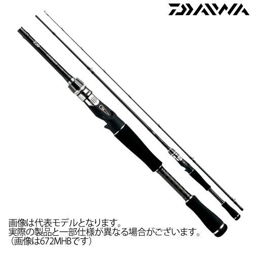 ●ダイワ クロノス 651LB (ベイトモデル) 1ピース
