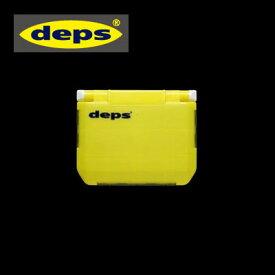 ●デプス Deps タックルボックス 318SD 【まとめ送料割】