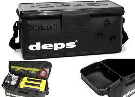 【ご予約商品】●デプス deps バッカン ラージ ※10月下旬〜11月以降入荷予定