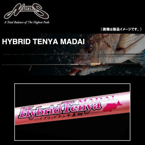 ●ノリーズ ハイブリッドテンヤ真鯛 HTM80H パワーディープ