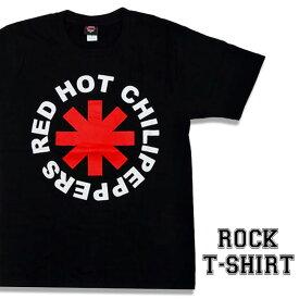 Red Hot Chili Peppers Tシャツ レッドホットチリペッパーズ ロックTシャツ バンドTシャツ レッチリ Asterisk 半袖 メンズ レディース かっこいい バンT ロックT バンドT ダンス ロック パンク 大きいサイズ L XL 春 夏 おしゃれ Tシャツ ファッション
