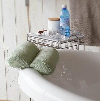浴枕和 mashmalopyrro (绿色)
