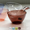 日本製 手桶「カラリ」手おけ・HG【湯桶 ウォッシュボール ウォッシュボウル バスグッズ バス用品 クリア 透明 清潔感…