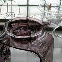 バスチェアL&洗面器&手桶「SARINA2(サリナ2)」3点セット【送料無料 バスチェア アクリル セット おしゃれ】【あす…