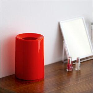 「miniTUBELOR(ミニチューブラー)」ideaco/イデアコ卓上ゴミ箱おしゃれごみ箱見えない[1.2L]