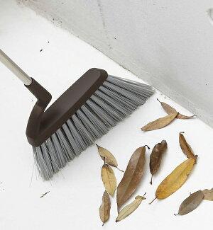 《着後レビューで選べる特典》tidyティディSweepスウィープホーキ&チリトリセットほうき箒ちりとり掃除道具清掃掃き掃除お掃除グッズシンプルデザイン