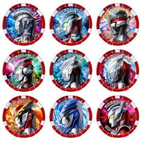 DXウルトラメダルSP ニュージェネレーションヒーローズセット 「ウルトラマンZ」