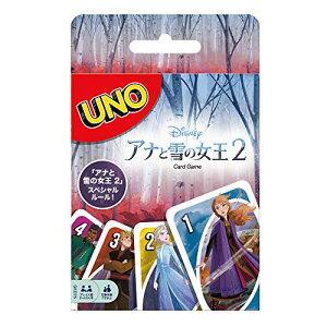 UNO (ウノ) アナと雪の女王2