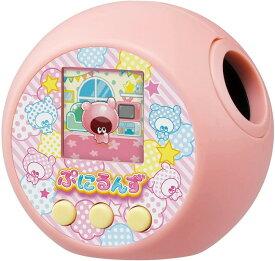 【2021年11月中旬再入荷 予約商品】ぷにるんず ぷにピンク <日本おもちゃ大賞2021 ネクスト・トイ部門 優秀賞>