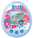 【8/5限定★店内全品P3倍】Tamagotchi m!x Dream m!x (たまごっちみくす) ver. ブルー 「たまごっち」