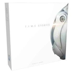 【2021年1月下旬再入荷・入荷次第出荷 ◎予約商品】T.I.M.E ストーリーズ 日本語版 (T.I.M.E Stories)