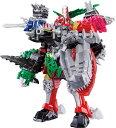 騎士竜シリーズ 竜装合体 DXキシリュウオーファイブナイツセット【ラッピング不可】