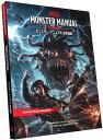 ダンジョンズ&ドラゴンズ モンスター・マニュアル 第5版