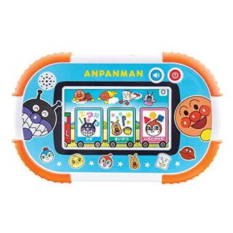 アンパンマン 1.5才からタッチでカンタン! アンパンマン知育パッド 知育玩具