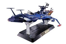 【2020年11月予約】超合金魂 GX-93 宇宙海賊戦艦 アルカディア号