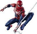 S.H.フィギュアーツ スパイダーマン アドバンス・スーツ (Marvel's Spider-Man)