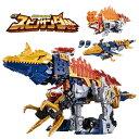 騎士竜シリーズ06&07DXスピノサンダーセット「騎士竜戦隊リュウソウジャー」