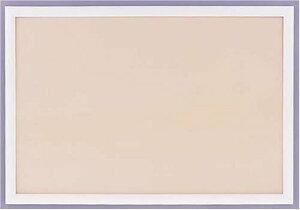 【10/20限定★エントリー&Rカード決済で店内全品ポイント最大11倍】木製パズルフレーム ウッディーパネルエクセレント シャインホワイト (49x72cm)