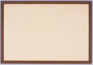 木製パズルフレーム ウッディーパネルエクセレント ブラウン(38x53cm)