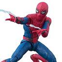 【ポイント2倍 7/19 18:00〜7/26 8:00まで】S.H.フィギュアーツ スパイダーマン (スパイダーマン:ファー・フロム・…