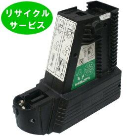 ★電池の交換するだけ! 【BP10】HILTI用 36Vバッテリー  [リサイクル]