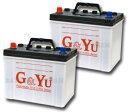 G&Yu バッテリー PRO-D26R 《お得な2個セット》