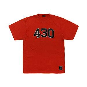 430/FOURTHIRTY(フォーサーティー)