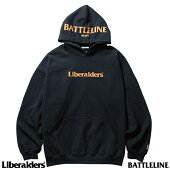 BATTLELINE(バトルライン)xLiberaiders(リベレイダース)