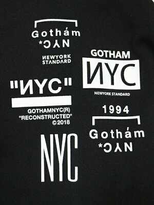 GOTHAMNYC(ゴッサムニューヨーク)