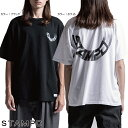 【50%OFF】 STAMPD スタンプド Short Sleeve T-shirt スピード半袖Tシャツ インナー Speed Tee S-M2258TE 最新 正規品 Chris Stamp ク…